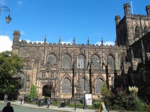 Chester cathedral 3